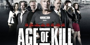 Age Of Kill, A Breathtakingly Bad London Film, Reviewed