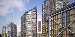 London's Best New Buildings Celebrated In RIBA Awards