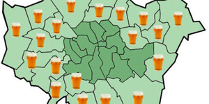 Where To Drink In Outer London