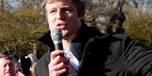 Tory MP Zac Goldsmith Announces He Will Run For Mayor