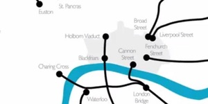 Video: A History Of London's Railway Termini Construction