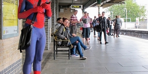Where Are All These Superheroes Coming From?