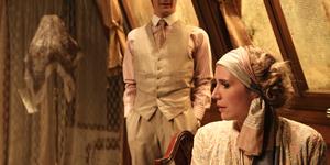 La Traviata Meets Prohibition In Kilburn -- Review