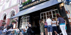 Farage-Favoured Boozer Under Threat