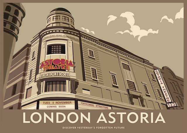 Dorothy 0089 - Lost Destination - Astoria Web B