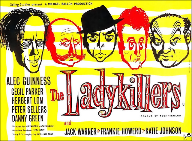 ladykillers-poster