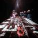 Light Echoes: Aaron Koblin and Ben Tricklebank