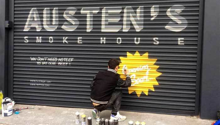 London Food And Drink News: 11 June 2015