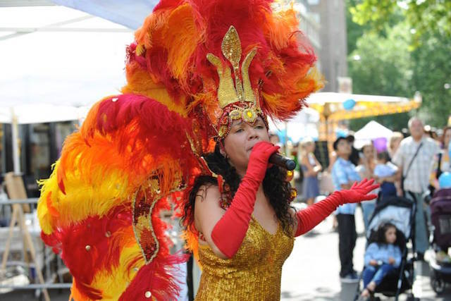 Things To Do In London: Wednesday 24 June 2015