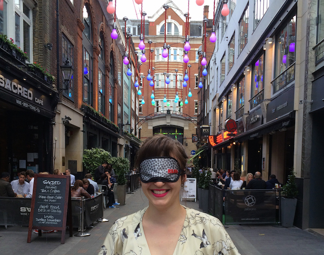 Free Carnaby Street launch party on Monday 29 June