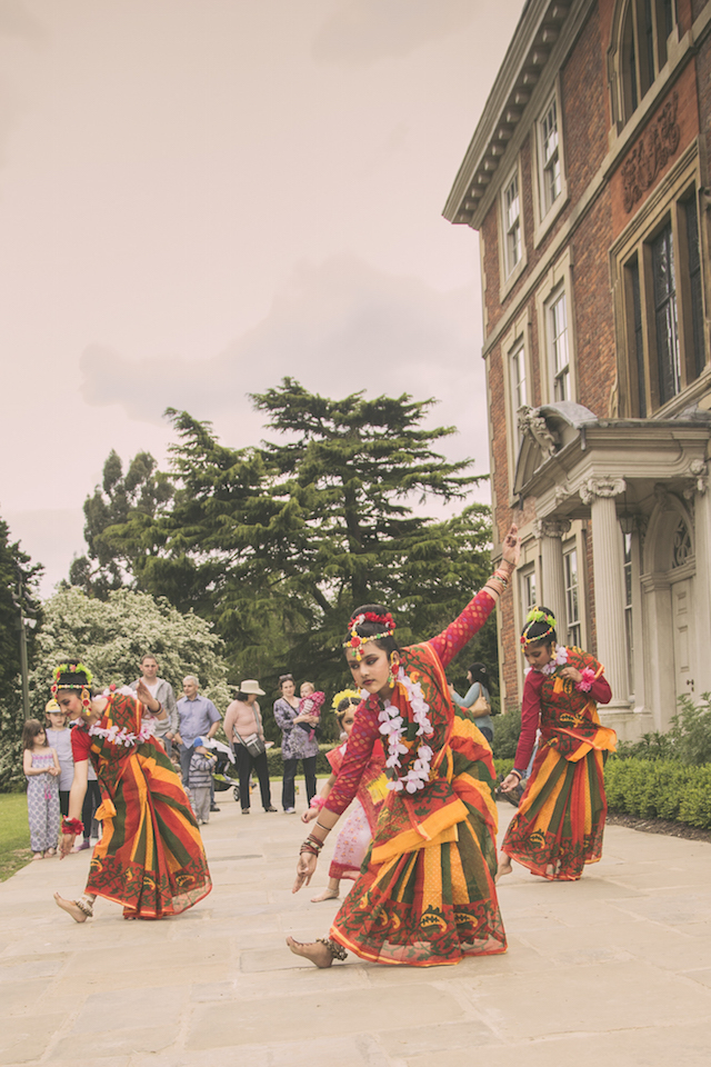 Arts, dance and music at the Hall