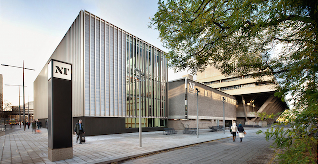 National Theatre, NT Future (c) Philip Vile