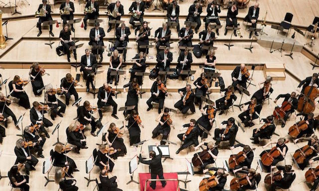 Deal Of The Day: Spectacular Sibelius Concert