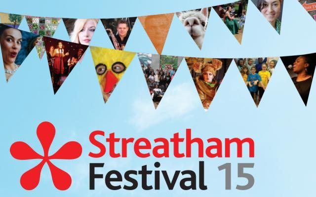 Streatham Comes Of Age: A Festival For All The Family