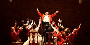 After Slow Start Falstaff Redeems Royal Opera House