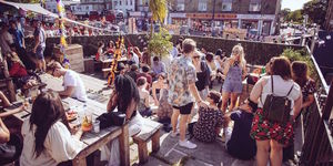 Things To Do In London: Friday 31 July 2015