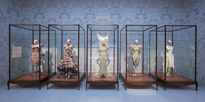 No Tickets For McQueen At The V&A? See It Today With Periscope