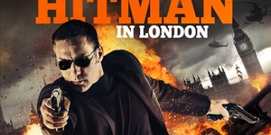Not Even Eric Roberts Can Save A Hitman In London