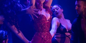 Strip Strip Hooray! Between The Sheets Is A Burlesque Delight