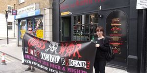 We Speak To The Man Behind The Jack The Ripper Museum