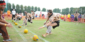 Annual Dodgeball Championships Find New Home
