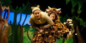 The Gruffalo Is The Perfect Intro To Theatre For Kids
