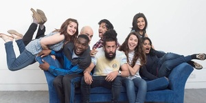 Muslim-Jewish Theatre Group Celebrates 10 Years Together