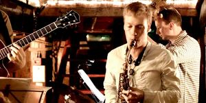 Deal Of The Day: Jazz On The Golden Hinde