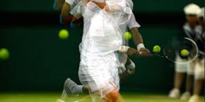 Friday Photos: Tennis