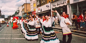 Things To Do In London This Weekend: 1-2 August 2015