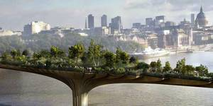 Londonist Out Loud: The Garden Bridge
