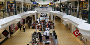 A Farewell Tour Of The Whitgift Centre