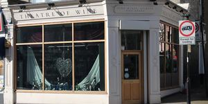 London's Best Independent Wine Shops: Theatre Of Wine