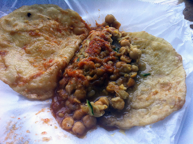 Where To Eat London's Best Rotis