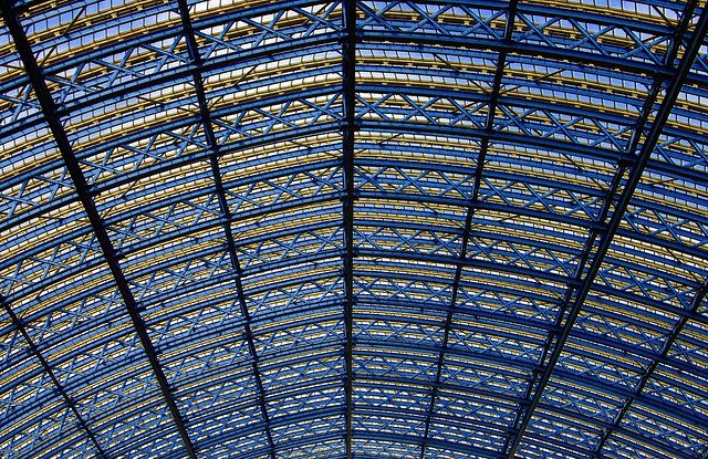 Look-Up London #4: Can You Guess These London Ceilings?