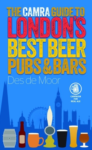 Probably The Best Book About Beer In London