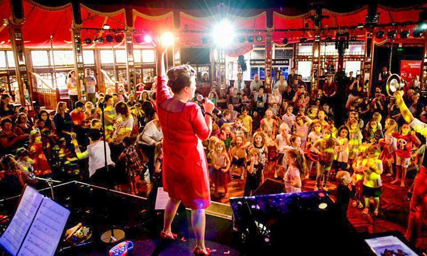 Things To Do In London: Tuesday 14 July 2015