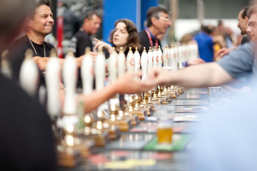 London Beer Festival Roundup: August 2015