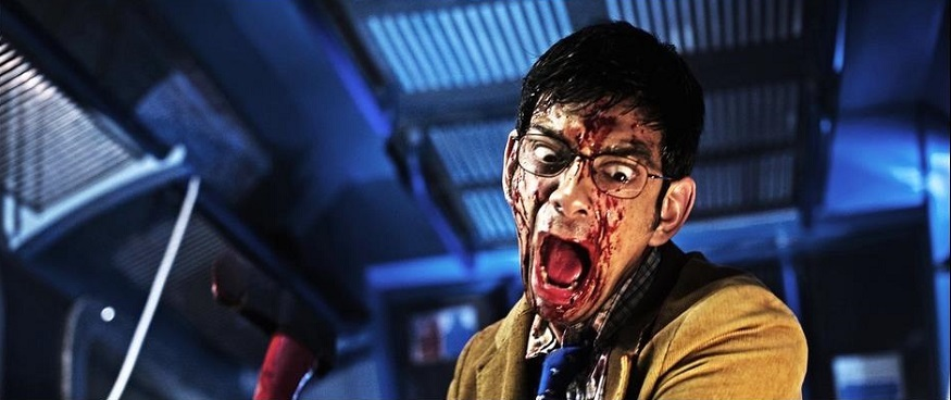 Gore Galore As Film4 FrightFest Returns To Leicester Square