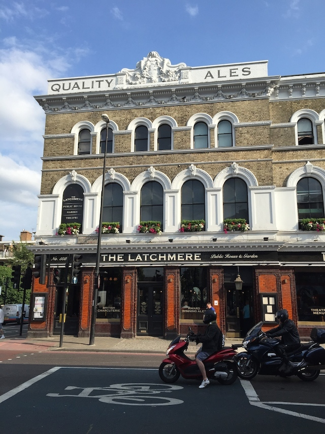 The best pubs in Battersea / Clapham Junction