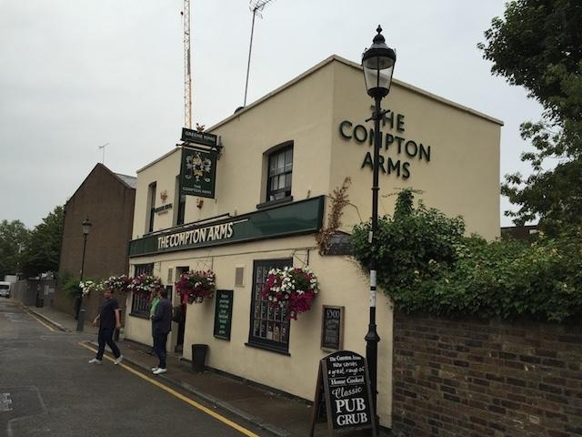 Compton Arms