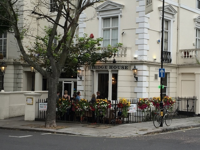 The best pubs in Maida Vale and Little Venice