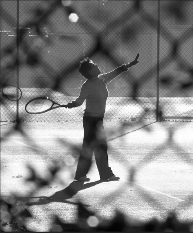 Paddington Recreation Ground. Photo: Luke Robinson (2005)