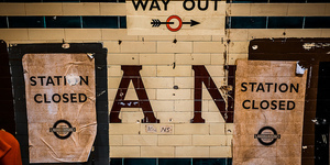 What Would London Be Like Without The Underground?