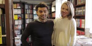 Video: We Met Through Dating App Happn