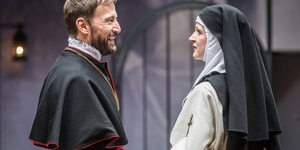 Mexican Nun Triumphs At The Globe