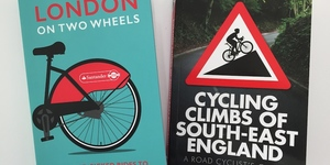 Cycling London: Two New Books Offer Route Advice