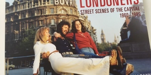 20th Century London Street Photography Shines In New Book