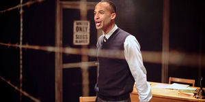 An Alternative Look At Apartheid Struggles In Ambitious Play
