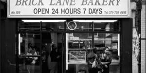 Extract: A Short Fiction Set In Brick Lane's Beigel Bake